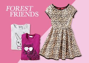 Fall 2013: Forest Friends