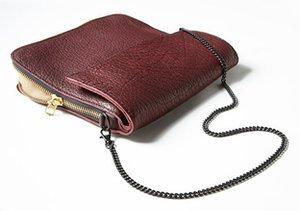 Ampersand as Apostrophe: Handbags