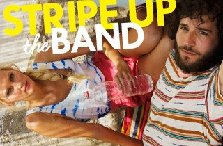 Stripe Up The Band