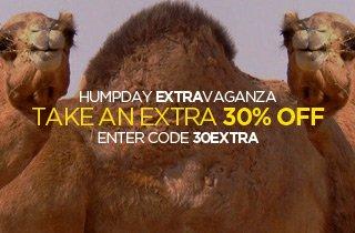 Humpday EXTRA-Vaganza