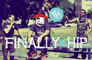 Finally Hip