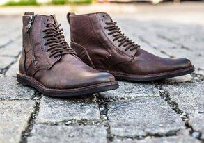 Shop New Boots: John Varvatos Star USA