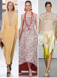 Our Favorite Runway Looks From Proenza Scouler, Michael Kors, & More!