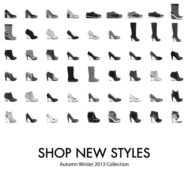 Shop The New Styles