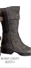 BORN® CROFT BOOT