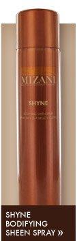 Shyne Spray