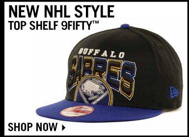 Shop NHL Top Shelf 9FIFTY
