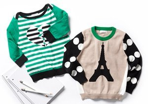 Just $39: Girls' Sweaters