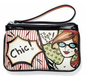 Chic card id case