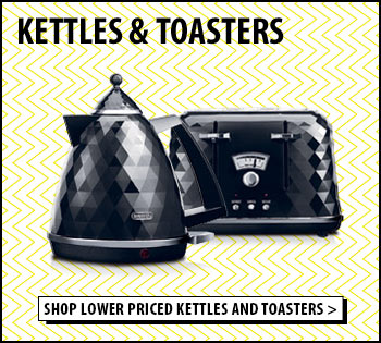 Kettles and Toasters