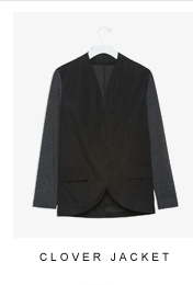 Shop Clover Jacket