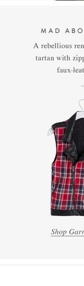 Shop Garrison Vest