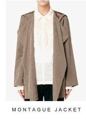 Shop Montague Jacket