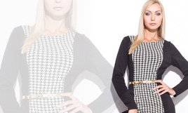 Knit Dresses from Bacci and more