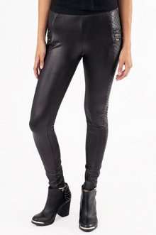 SIDE WITH ME LEGGINGS 40