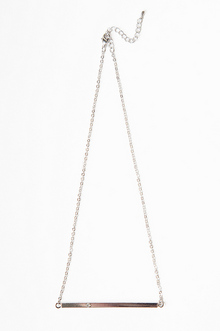 STRAIGHT TO THE BAR NECKLACE 7