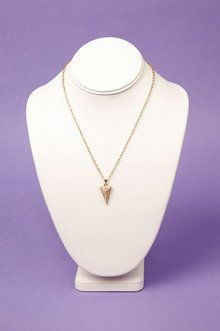 CRYSTAL CATALYST NECKLACE 8