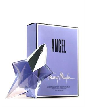 Thierry Mugler Angel Women's EDP Spray 1.7 Oz Made In France