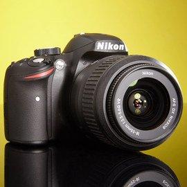 Canon & Nikon