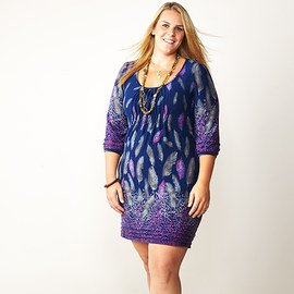 Ice Silk: Plus-Size Apparel