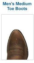 All Mens Medium Boots on Sale
