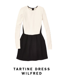 Tartine Dress Wilfred