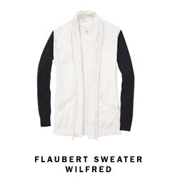 Flaubert Sweater Wilfred