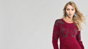 Knits by Bacci and more