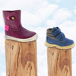 Beppi Kids' Shoes