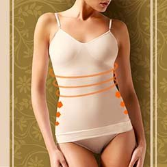 Intimidea Shapewear. Made in Italy