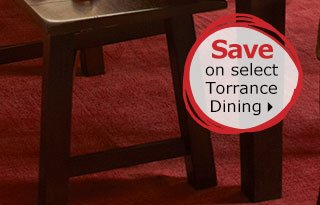 Save on select Torrance Dining
