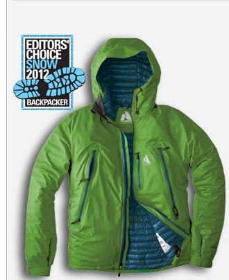 BC Microtherm 2.0 Down Jacket Men's