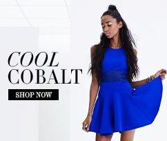 Cool Cobalt