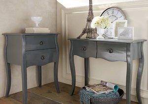 Gallerie Décor Drawers & Tables