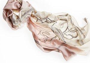 Scarves by Luisa Brini, gorjana & More