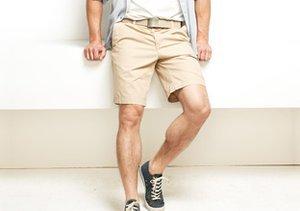 Miami Weekend: Shorts & Shirts