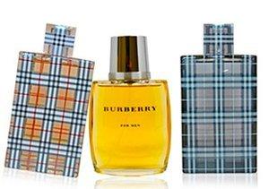 Burberry Fragrances
