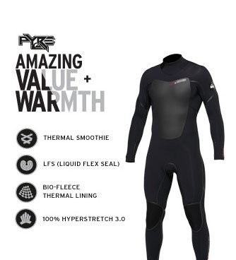Pyre - Amazing value + warmth