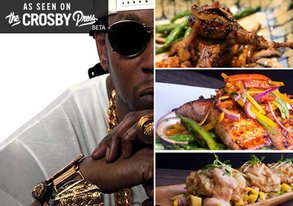 Shop The 6 Best Recipes in 2 Chainzs New Cookbook/Album