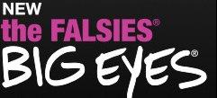 NEW the FALSIES® BIG EYES®