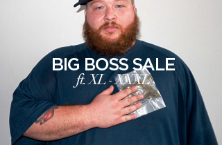 Big Boss Sale