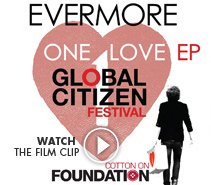 Evermore - One Love