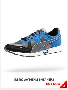 RS 100 AW MEN'S SNEAKERS BUY NOW »