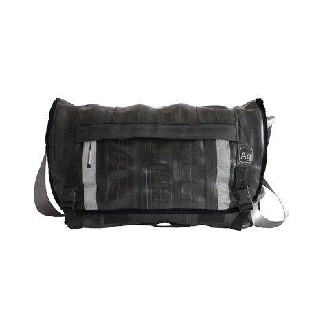 Pike Messenger Bag