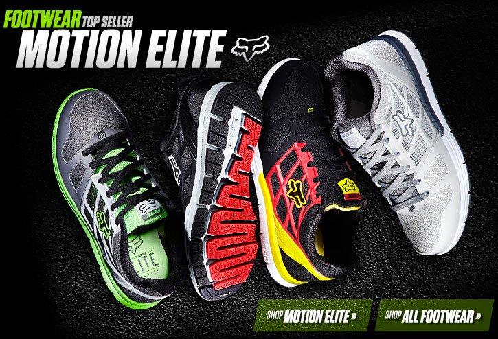 The Motion Elite - Top Seller!