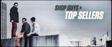 Shop Guys Top Sellers