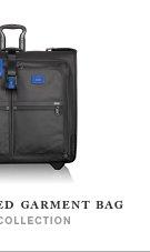 Shop Long Wheeled Garment Bag