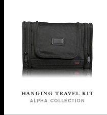 Shop Hanging Travel Kit