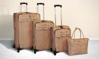 Adrienne Vittadini Designer Luggage | Shop Now