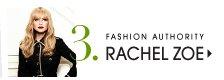 3. FASHION AUTHORITY RACHEL ZOE